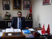 MHP İlçe Başkanı Ünsal Bilgiçten ramazan mesajı