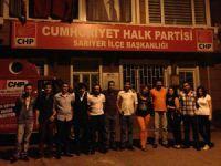 CHP gençlikte yeni başkan Vefa Ok oldu