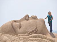 Kilyos'ta kumda sanat şenliği yapılacak