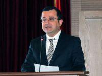 Hasan Durhat TOKİde müdür oldu