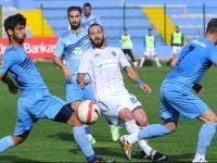Sarıyer Adanayı 3-2 geçti