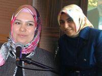 AK Parti'de il yönetimine Sarıyer'den iki isim
