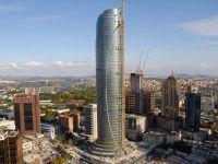 Sarıyer ve Şişli Belediyesi Spine Towersı akladı!