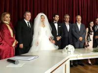 AK Partilileri bir araya getiren nikah