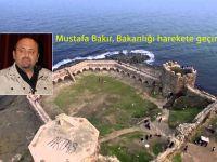 Mustafa Bakır, Bakanlığı harekete geçirdi!