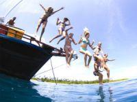 Tekne gezisi tercih etmeniz için 5 güzel neden