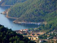 Türkiye'de gezilecek en güzel tatil köyü