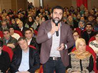 AK Partili Hüseyin Coşgun Ferahevler'deki 18 uygulamasını sordu