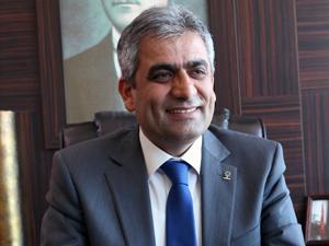 Özdemir 19 Mayıs olaylarıyla ilgili açıklama yaptı