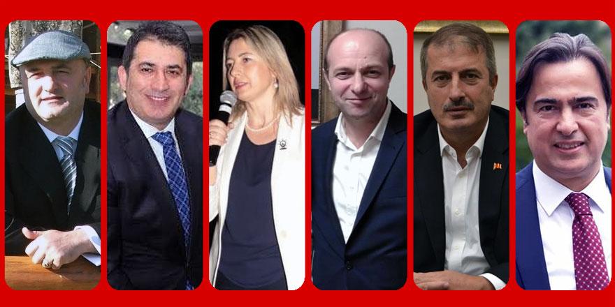 Sizce AK Parti Sarıyer Belediye Başkan Adayı kim olmalı?
