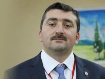 Saadet Partisi'nin yeni ilçe başkanı Serdar Kılıç