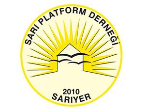 Sarı Platformun yeni yönetimi belli oldu