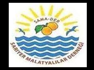 Sarıyer Malatyalılar Derneği'nden duyuru!