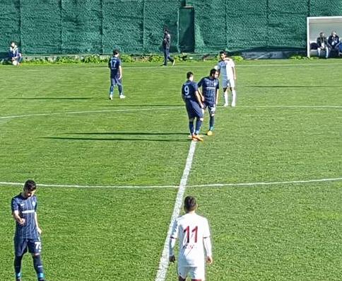 Sarıyer Maraş'ı tek golle geçti