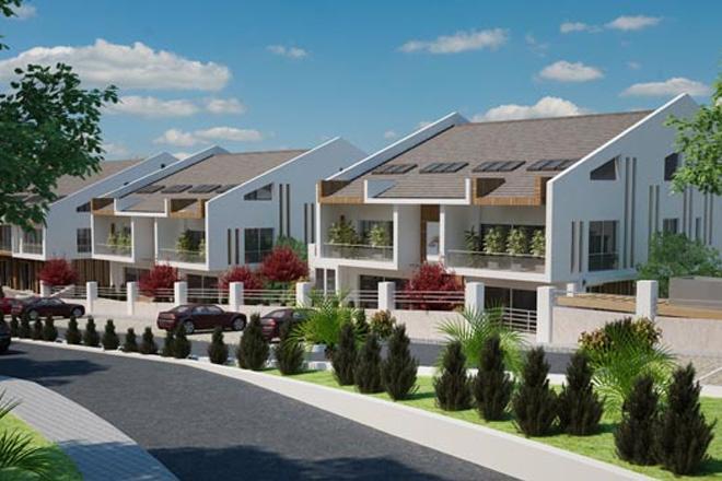 Sarıyer ve Zekeriyaköy yeni konut projeleri 2016