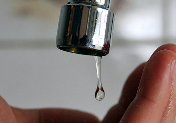 Sarıyer'de 2 gün su kesintisi