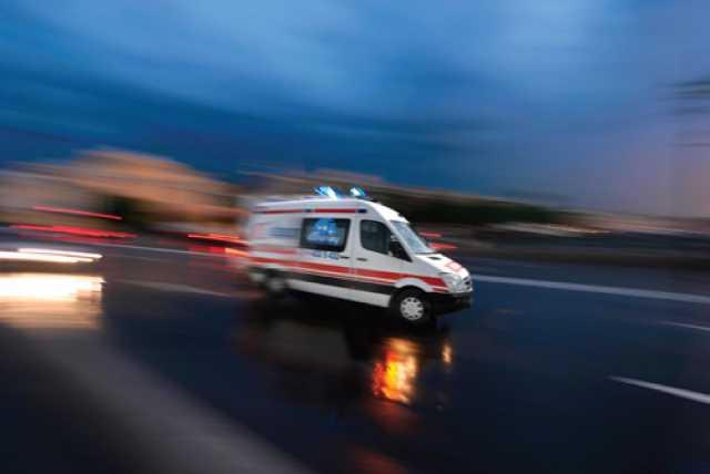 Sarıyer'de trafik kazası: 3 yaralı