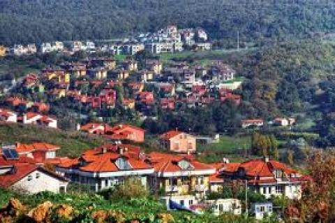 Sarıyer'in köyleri alarm veriyor