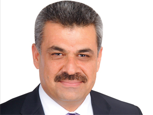 Selami Uzun, Sedat Özsoya başarılar diledi