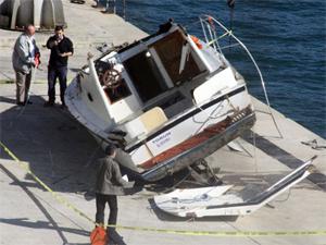 Tekne faciasında yeni gelişme