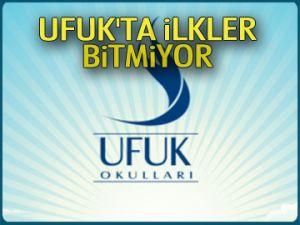 UFUK şimdi de iPAD'de
