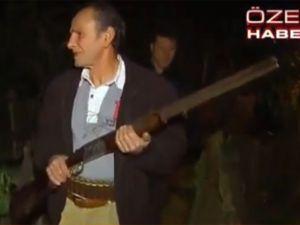 Sarıyer'de 'DOMUZ TİMİ' kuruldu!